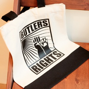 Butler's Canvasbag
