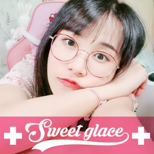 [ASIAN FIT] Glace's Sweet Goods 4th
